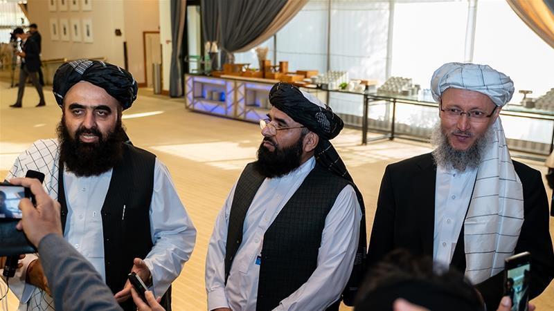 অবশেষে শুরু হচ্ছে তালেবান-আফগান সরকার আলোচনা