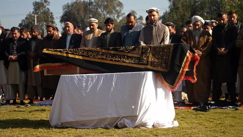 আফগানে ফের সাংবাদিক খুন