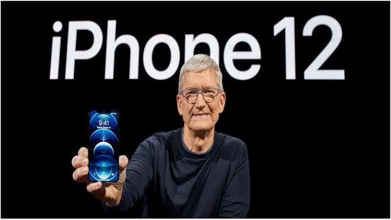 অ্যাপল'র নতুন চার আইফোন
