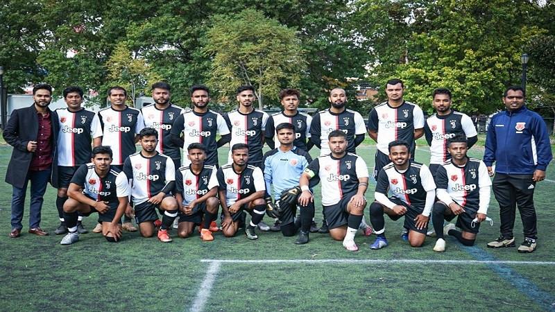 বাংলাদেশ স্পোর্টস কাউন্সিল ফুটবল লীগের ফাইনাল রোববার