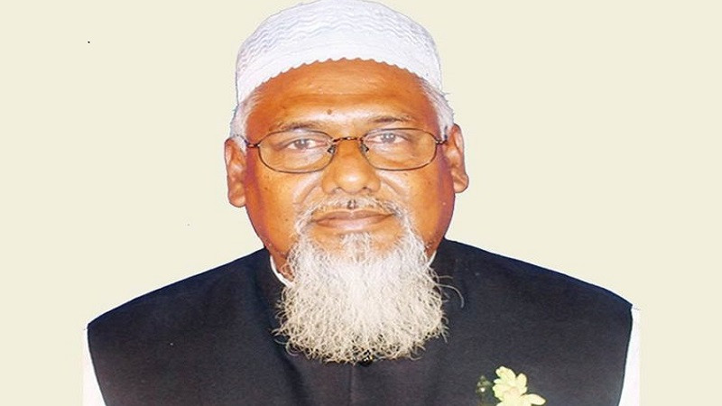 ধর্ম প্রতিমন্ত্রী হলেন ফরিদুল হক খান