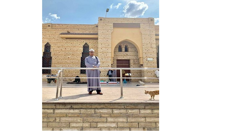 সাহাবী ইবনে আব্বাস এবং তাঁর স্মৃতি বিজড়িত মসজিদ