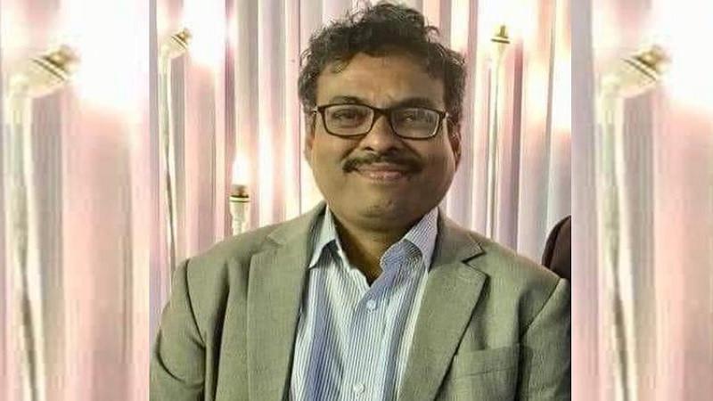 না ফেরার দেশে সাংবাদিক মিজানুর রহমান খান