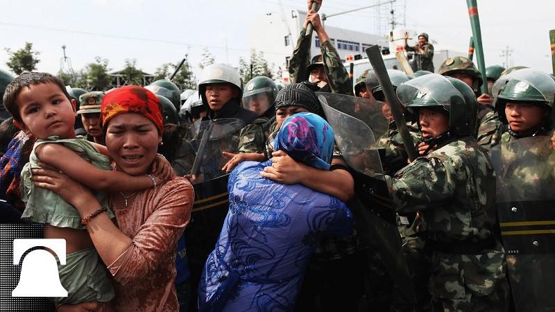 মুসলিম উইঘুরদের ওপর 'গণহত্যা' চালিয়েছে চীন: যুক্তরাষ্ট্র