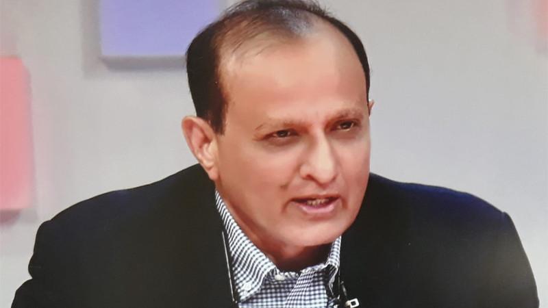 'বাংলাদেশ ও আমেরিকার গণতন্ত্র তুলনীয় নয়'